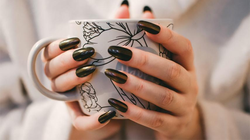 Rose Nail And Spa Acrylic Nails Art Trend 2018 Expanding Your